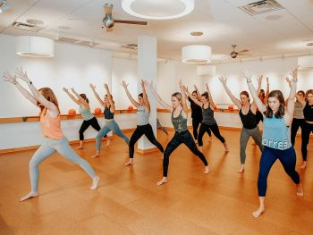 barre3 - Brentwood