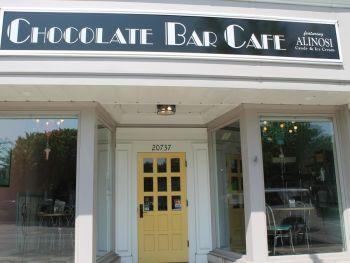 Chocolate Bar Cafe