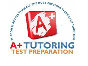 A+ Tutoring Test Preparation