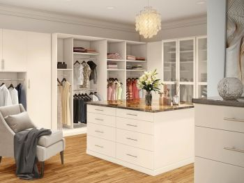 Closets by Design DFW