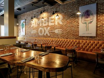 Amber Ox Public House