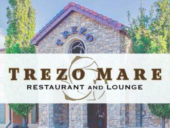 Trezo Mare Restaurant & Lounge