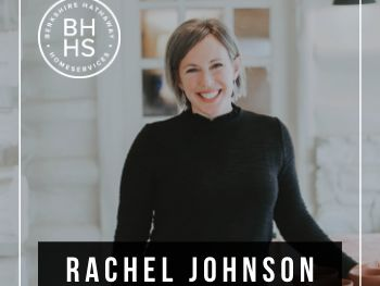 Rachel Johnson, Berkshire Hathaway HomeServices Woodmont Realty