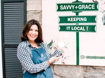 Savvy & Grace