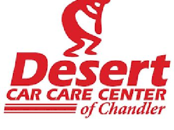 Desert Car Care of Chandler