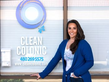Clean Colonic PHX, East Thunderbird Road, Phoenix, AZ, USA