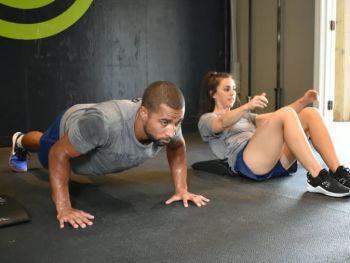 Precision Fitness KC