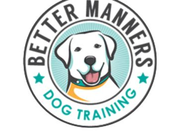 Better Manners Dog Training