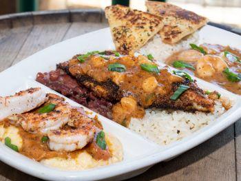 Rockfish Seafood & Grill