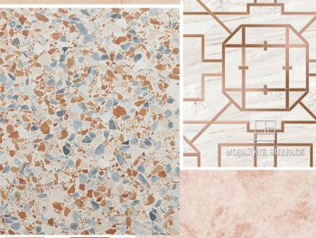 Visions tile & stone, inc.