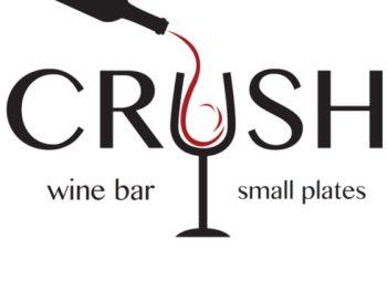 Crush Wine Bar (curbside)