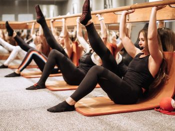 Pure Barre - Brentwood