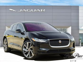 Park Place Jaguar DFW