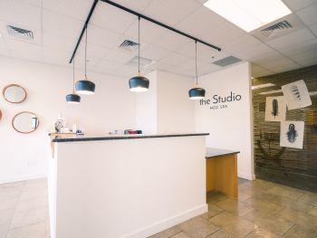 The Studio Med Spa