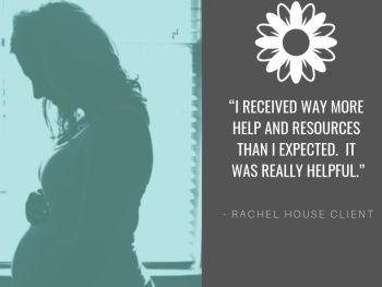 Rachel House Pregnancy Resource Center