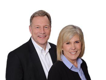 Susan and Gary Wahman - Edina Realty