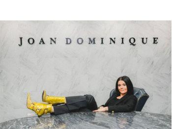 Joan Dominique