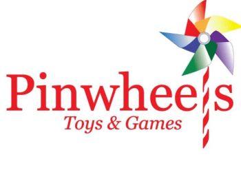 Pinwheels Toys & Games