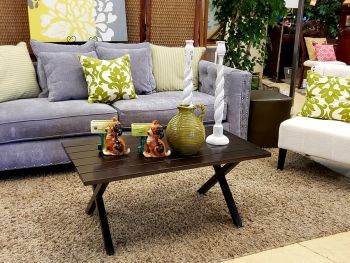 Richochet Home Consignment