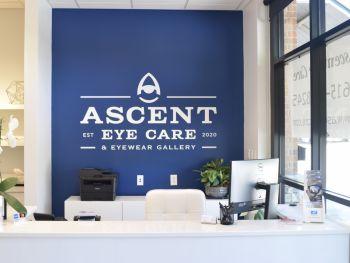 Ascent Eye Care & Eyewear Gallery