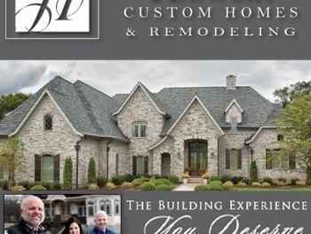 Hannah Custom Homes