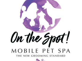 On The Spot Mobile Pet Grooming