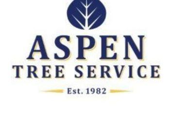 Aspen Tree Service Inc