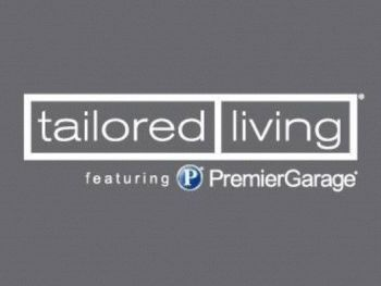 Tailored Living featuring PremierGarage of Central NJ