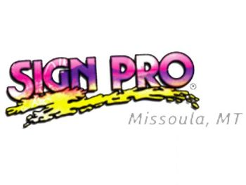 Sign Pro of Missoula