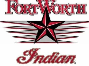 FORT WORTH INDIAN MOTORCYCLE