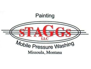 Staggs Painting LLC.