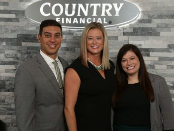 Andrea Romero - COUNTRY Financial representative
