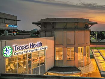 Texas Health Resources - Plano, Frisco
