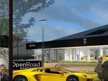 OpenRoad Northwest