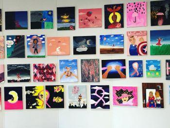 One River School of Art & Design