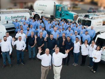 Air Solutions, Inc.
