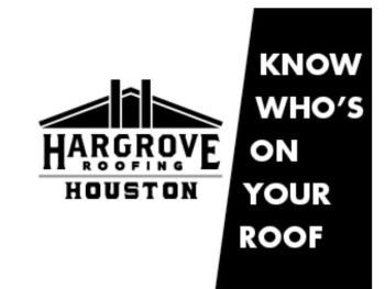Hargrove Roofing & Construction - Houston
