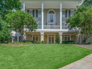 Berkshire Hathaway Home Services, Georgia Properties - The Kim Ross Team