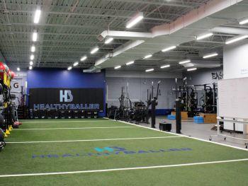 Healthy Baller Speed & Performance Center