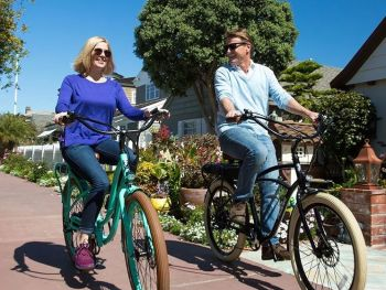 Pedego St. Louis - Electric Bikes