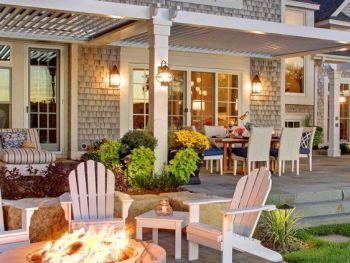 Orlando Outdoor Living (Pergola & Shade)