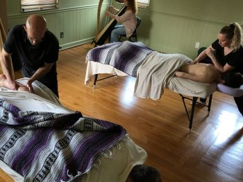 Balanced You Massage & Yoga