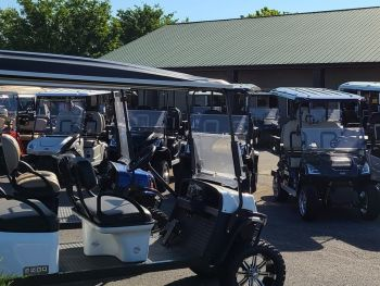 Mikey's Motors & Golf Carts of Franklin
