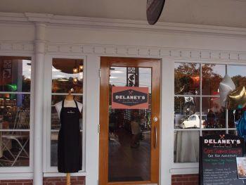 Delaney's Market