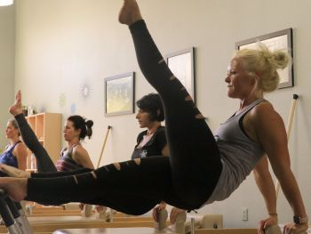 Functional Strength Pilates