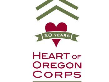 Heart of Oregon Corps