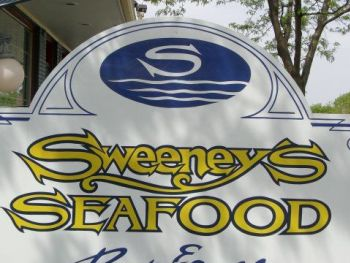 Sweeney's Seafood Bar & Grill