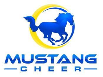 Mustang Cheer