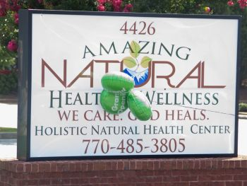 Amazing Natural Health Center