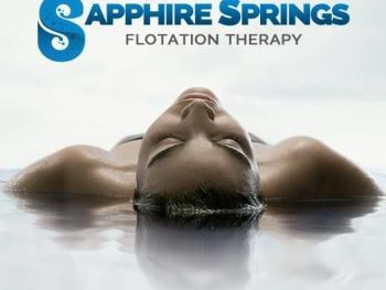 Sapphire Springs Flotation Therapy Spa